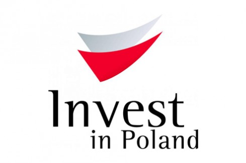 Invest in Poland logo