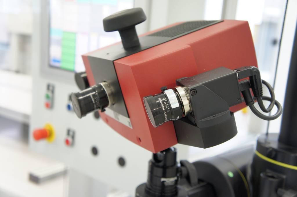 ATOS CompactScan - sprzęt, na którym pracujemy