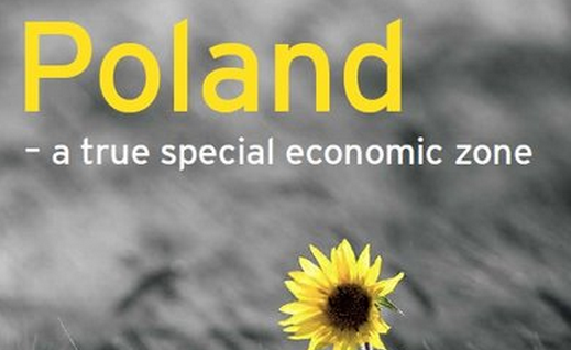 Poland a true special economic zone